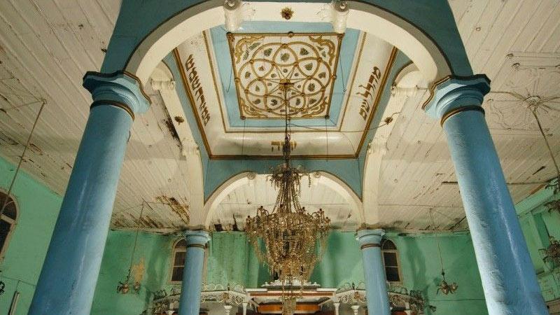 Historical Synagogues Of Izmir Eng Ebruli Turizmebruli Turizm